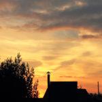 Загородный дом, как стимул для дальнейших шагов жизни