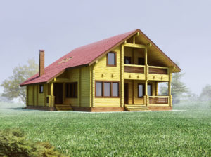 zagorodniy dom