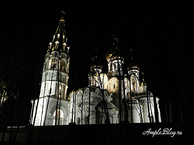 Храм Александра Невского 1