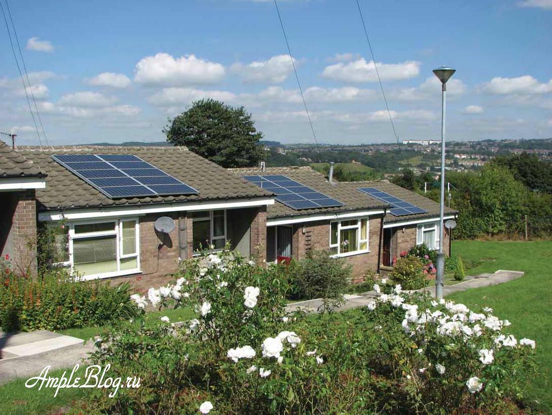 solnechnaya energiya v zagorodnom dome