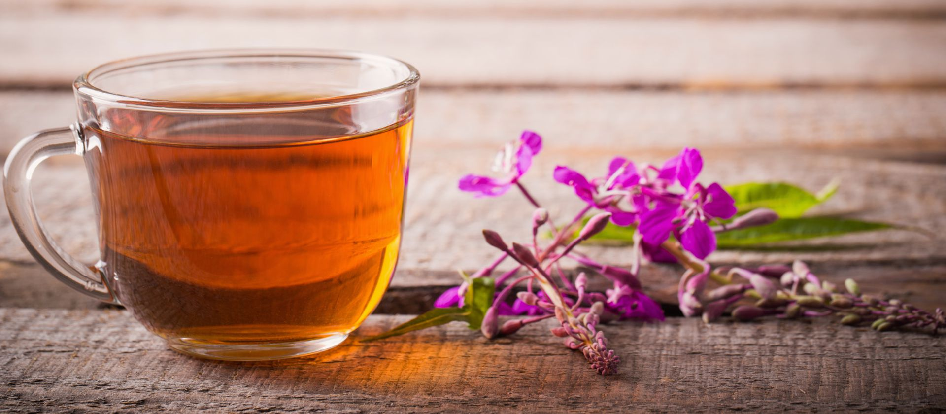 Рецепт приготовления Копорского чая