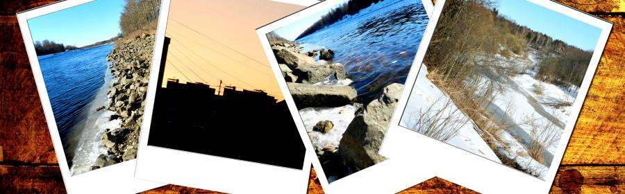 reka dubna i perviy vyezd