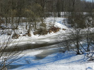 reka dubna