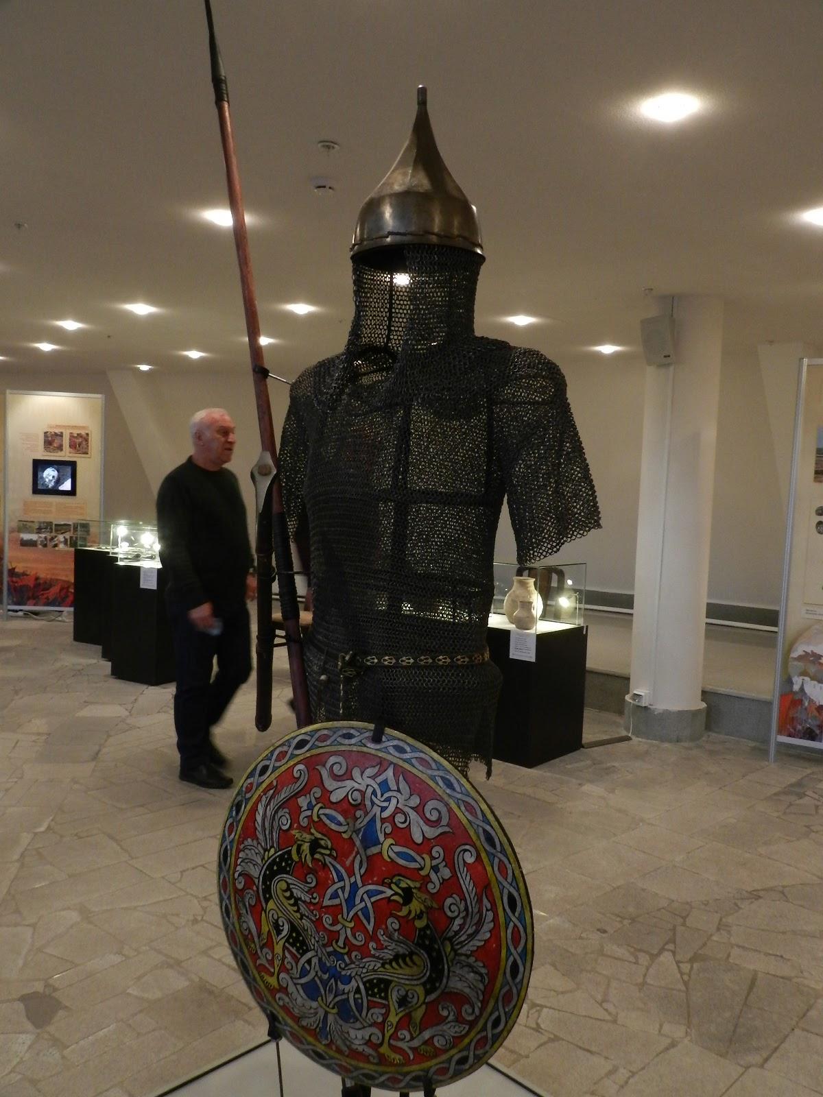 dospehi legkovooruzhonnogo russkogo voina 14-15 veka