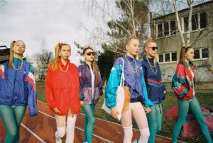 Игоревна, Такси и жизненные кульбиты