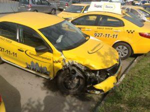 Четыре основных проблемы современного такси_2