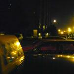 Когда за 40 — реалии московского такси