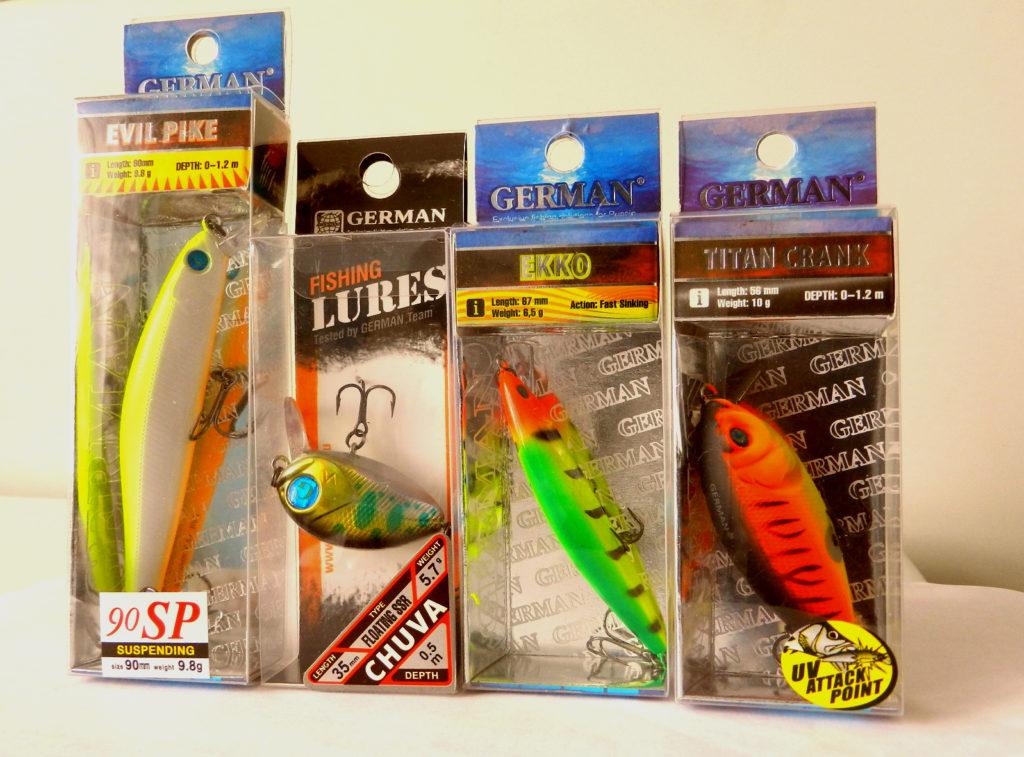 герман рыболовные товары официальный сайт