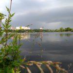 Рыбалка перед ветхозаветным потопом