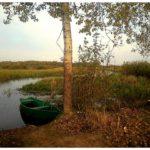 Рыбалка в землях Меря-история | ЧАСТЬ 2