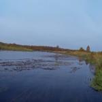Рыбалка в землях Меря | Часть 1