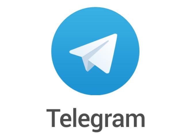Telegram AmpleBlog