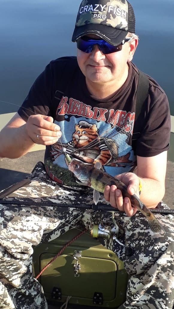Testy-spinninga-Crazy-Fish-Aspen-na-Ivankovskom-vodohranilishhe