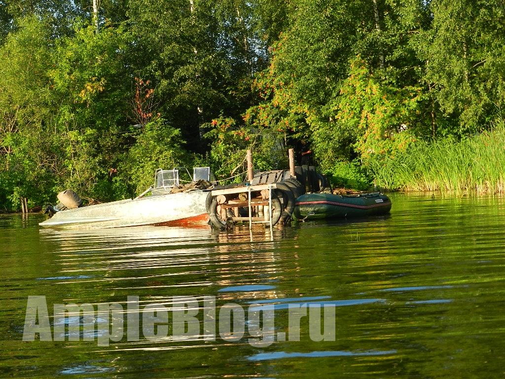 Rybolovnyj-lager-Ivankovskoe-vodohranilishhe