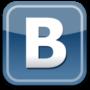 Значок vkontakte